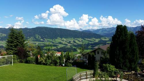 Aussicht von Sulzberg