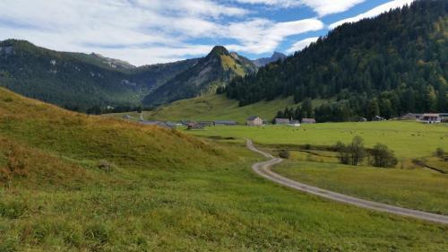 Wandern in Schönebach